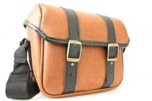 A Short Overview of Men's Messenger Bags