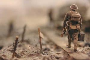 Rothco Army Messenger Bag – Review