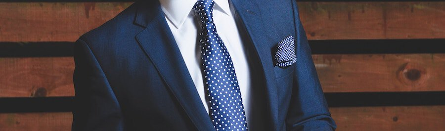 How to fold your pocket square - puff fold
