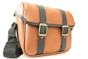 A Short Overview of Men's Messenger Bags