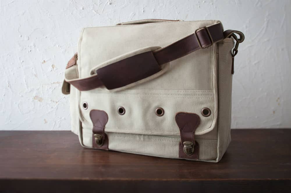 Messenger Bags Defined