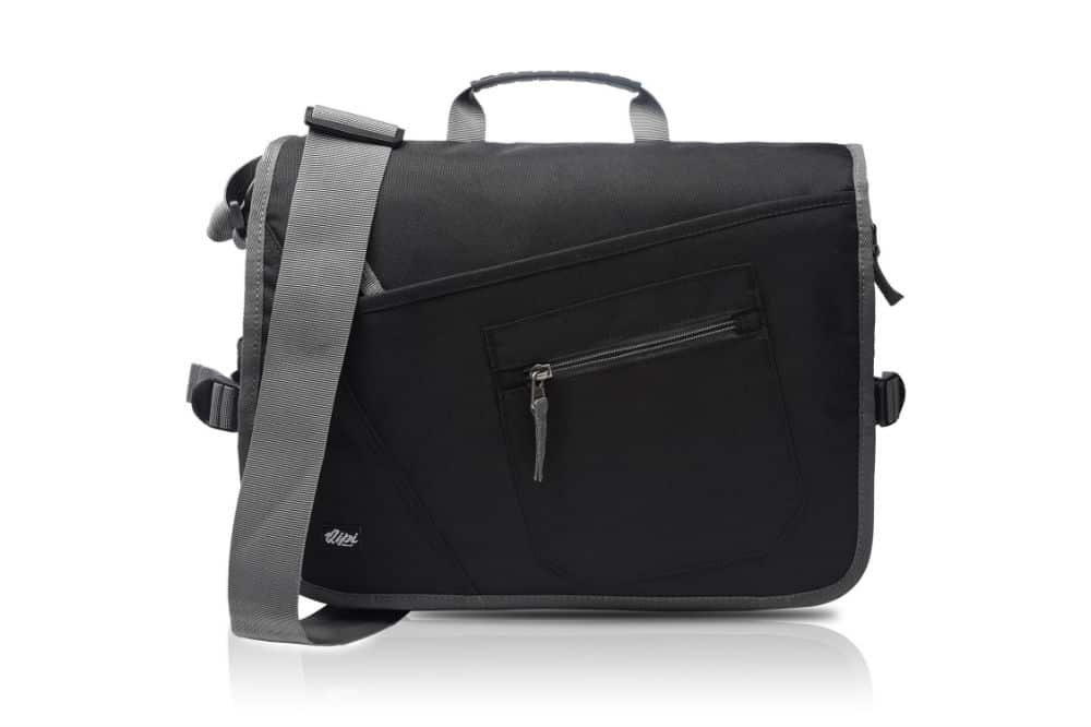 Qipi Messenger Bag for Men & Women Review