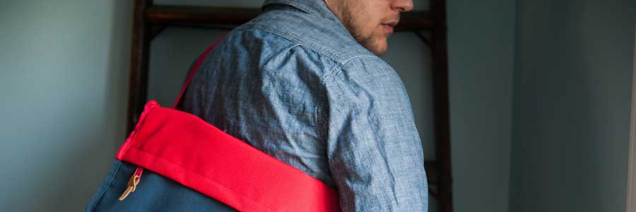 Are messenger bags cool 2