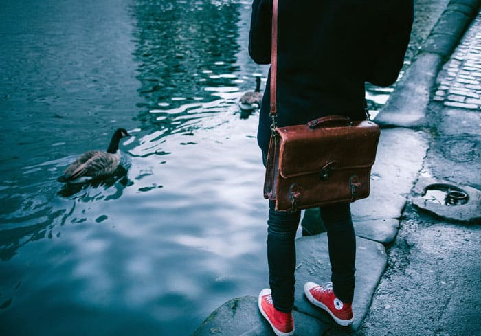 You asked, we answered – What are some of the best Men's Messenger Bags?