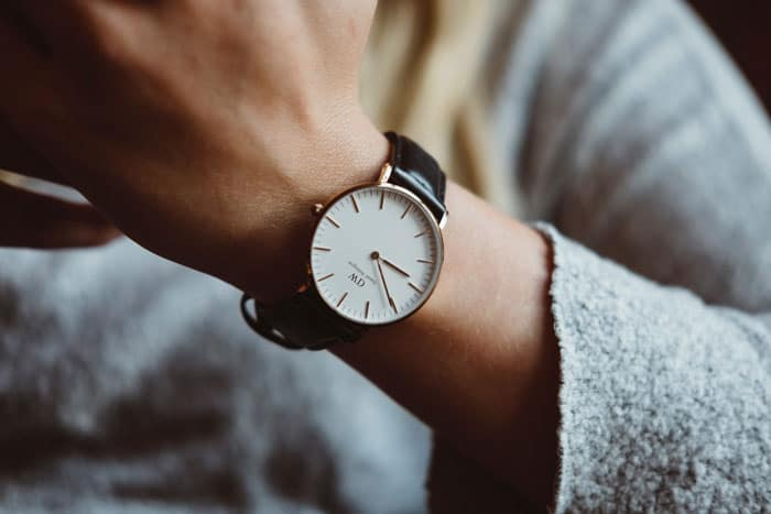 What's a good men's watch to buy?