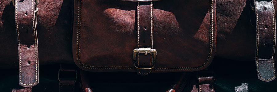 Choosing the best leather messenger bag