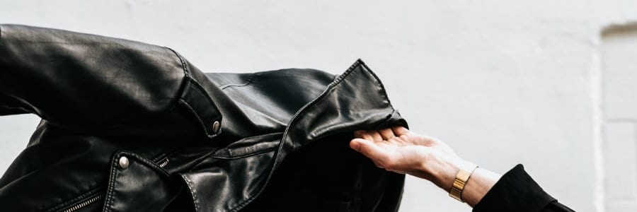 What's the best conditioner for leather jackets?