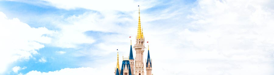 How do you navigate Disney World as a first timer?