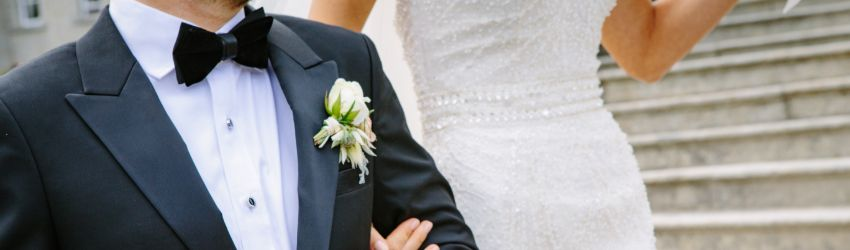 Dinner jacket or tuxedo - what's the difference?