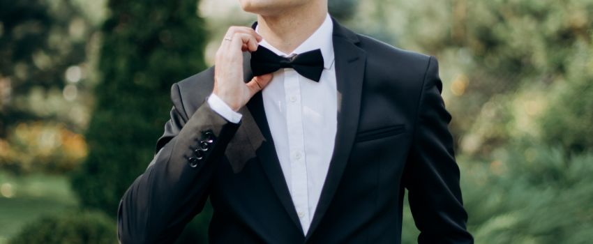 Understanding when to wear your tuxedo